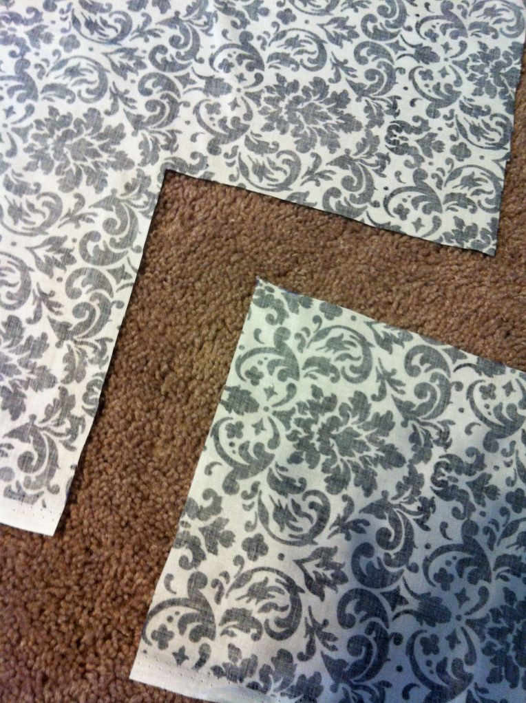Free Fitted Crib Sheet Pattern And Tutorial Champagne
